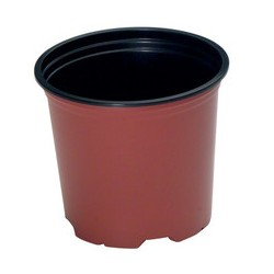 Pot Plastique Horticole LOT 10