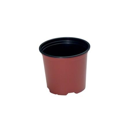 Pot Plastique Horticole LOT 10